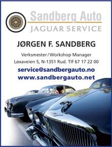 Sandberg Auto