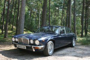 1975 Daimler