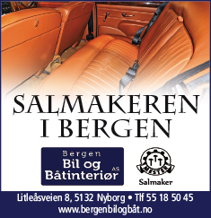 Salmaker Bergen